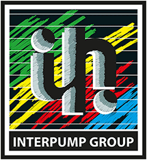 Logo Interpump Group