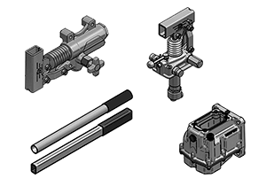 HAND PUMPS AND TANKS