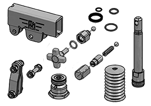 SPARE PARTS FOR HAND PUMPS