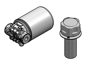 FILTER AND ACCESSORIES