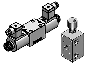 SOLENOID VALVES AND SUBPLATES